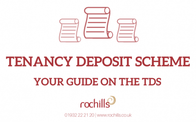 Tenancy Deposit Scheme Guidelines