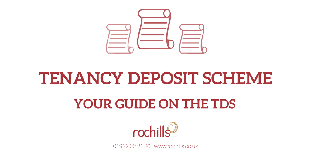 Tenancy Deposit Scheme Guidelines