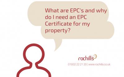 Rochills Guide To EPC's