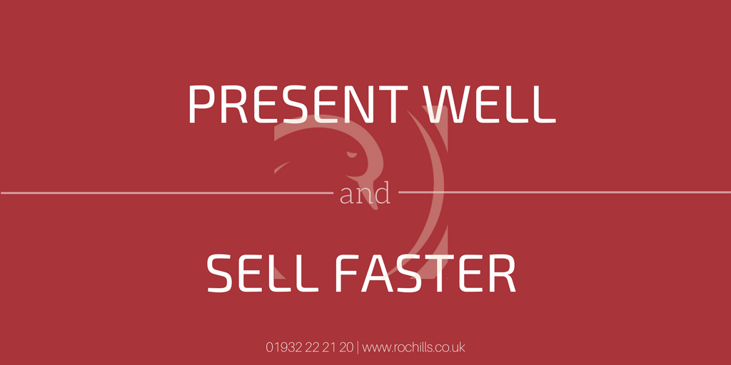 Present Well and Sell Faster