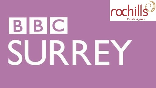 Marcel speaks to the BBC Surrey