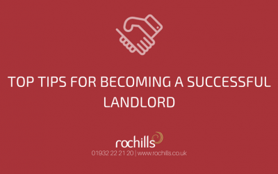 Top Tips For Becoming A Successful Landlord