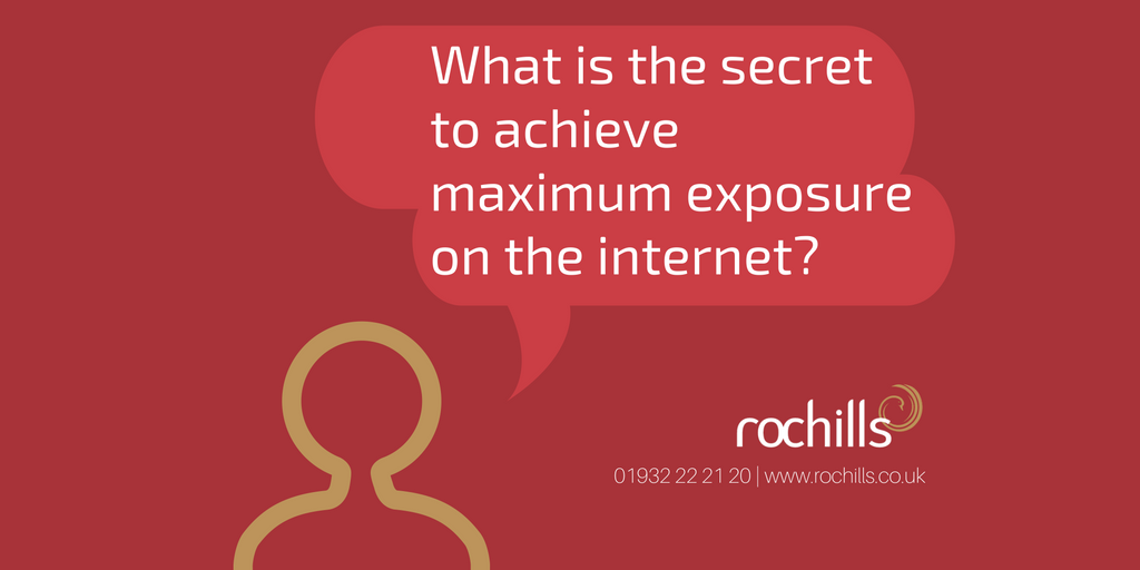 How To MAXIMISE Your Property's Exposure Online