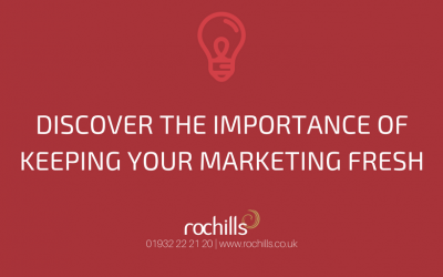 Here's How To Keep Your Property's Marketing Fresh