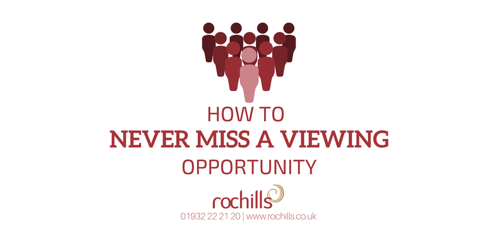 Never Miss A Viewing Opportunity – Here's Why…