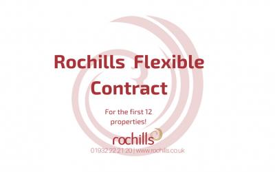 Rochills' 0 Term Contract