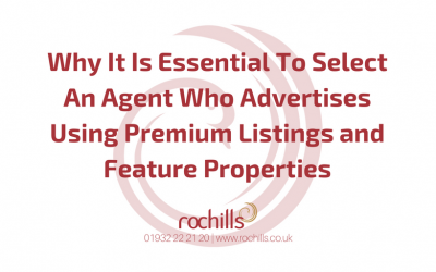 Benefits Of Using An Agent Who Invests In Premium Advertising
