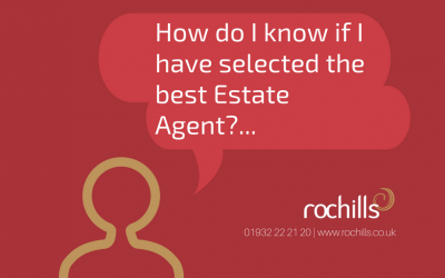 Here's How To Select The Best Estate Agent