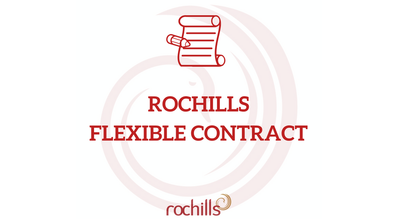 Rochills' Flexible Contract