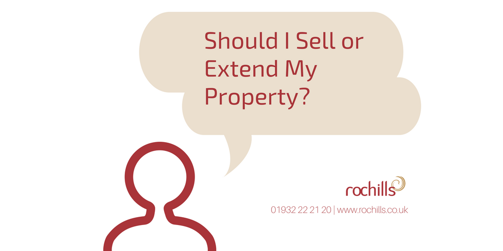 Should I Sell or Extend My Property? Here's Advice From Property Experts…