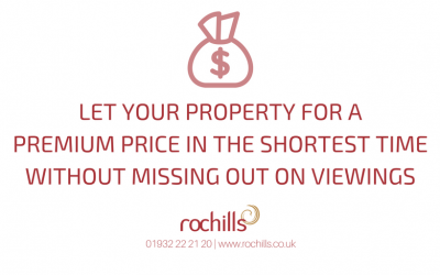 Let Your Property For A Premium Without Losing Out On Viewings