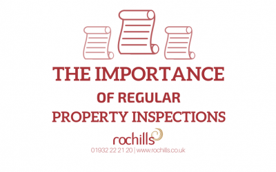 The Importance Of Regular Property Inspections