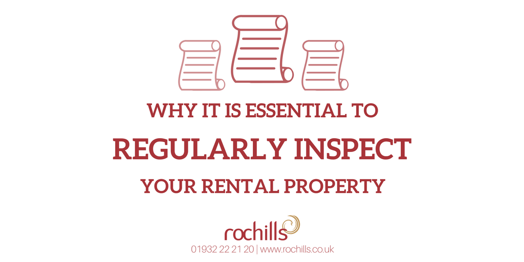 Why It Is Essential To Regularly Inspect Your Rental Property