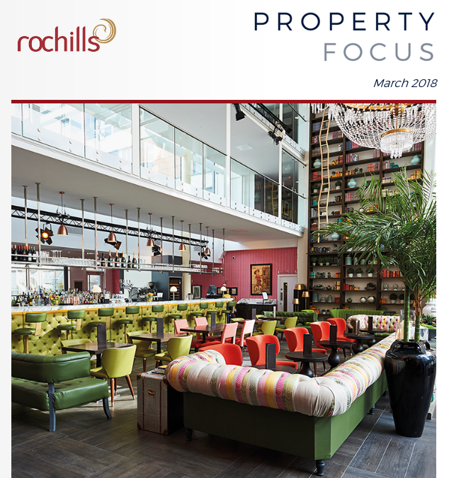 Property Focus – March 2018