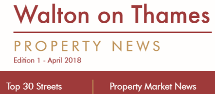 Property Market Update – April 2018