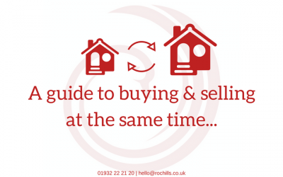How to buy and sell at the same time…