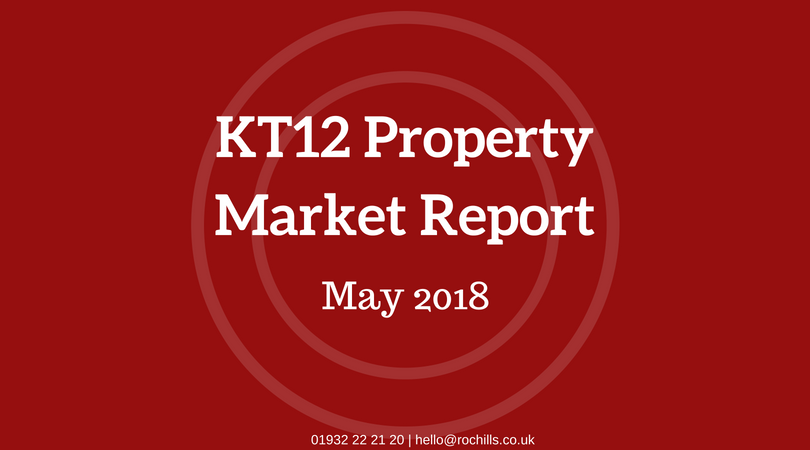 Local Property Market Report : May 2018