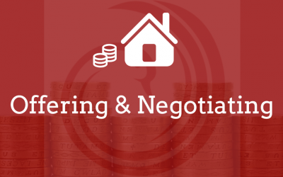 Negotiating & Offers