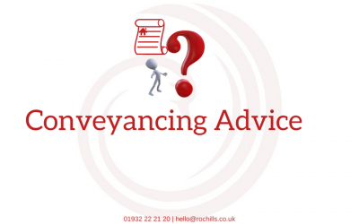 Conveyancing Advice