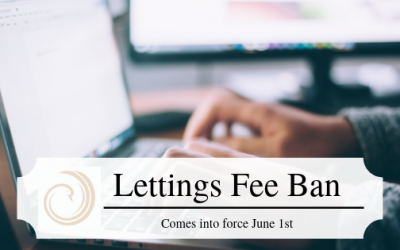 Lettings Fee Ban