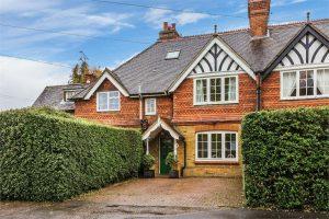 St Georges Road, WEYBRIDGE, Surrey