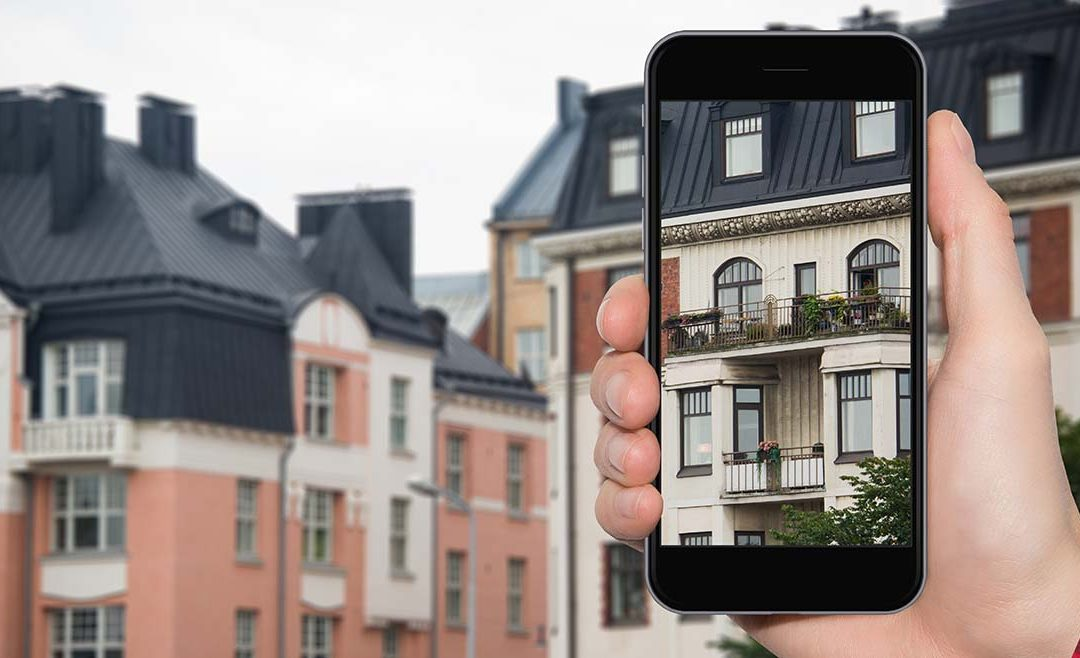 Digital house viewings: Promoting your property with our Virtual Viewing Tool