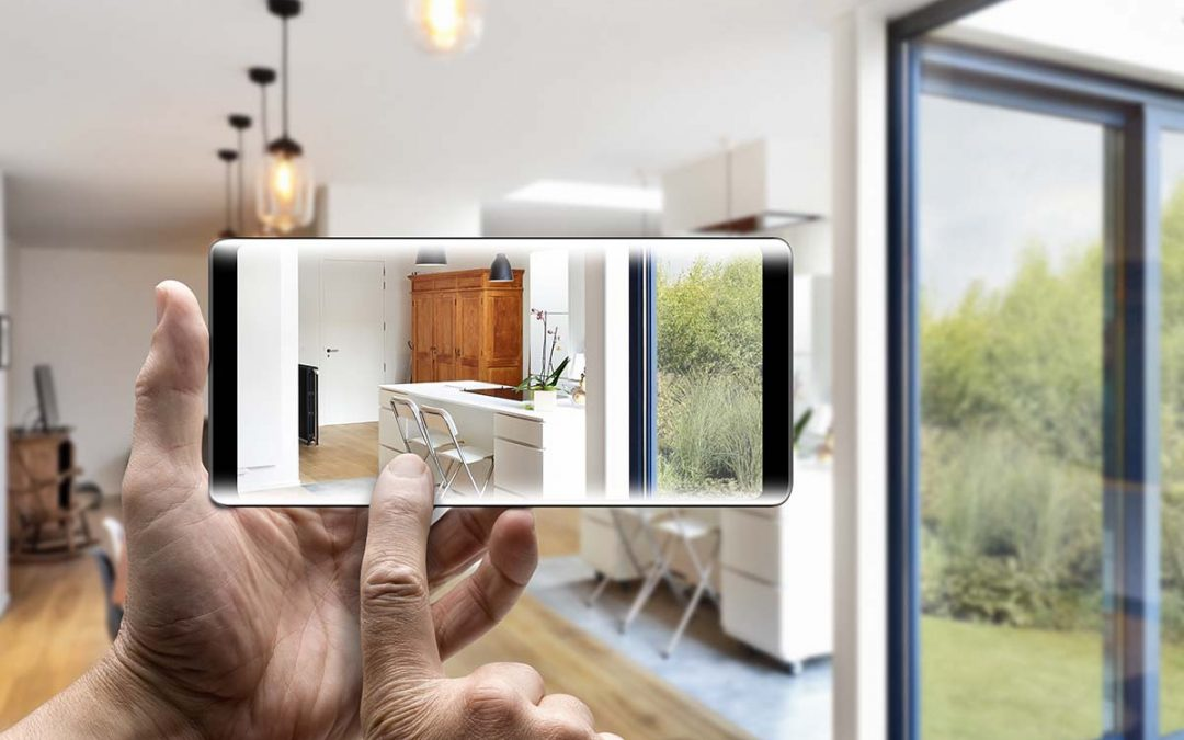 Presenting your property virtually