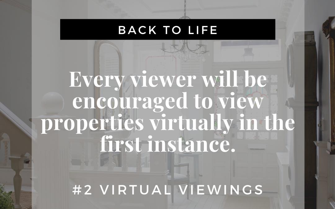 Virtual First