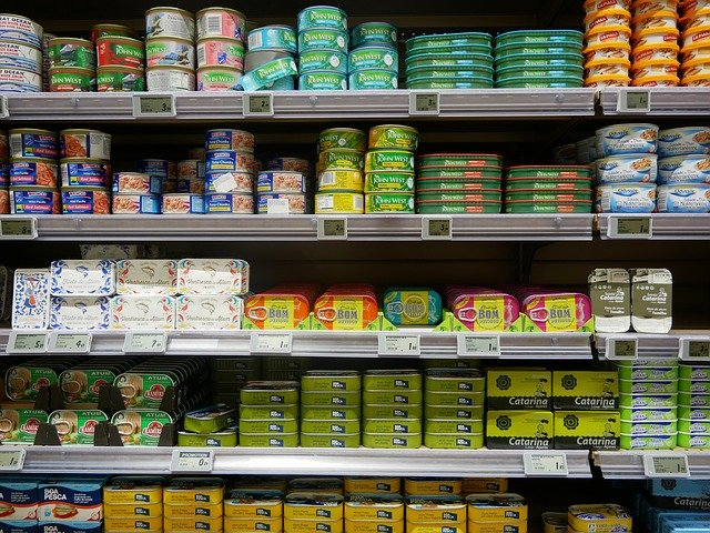 Simple Ways to Show Walton On Thames Foodbanks Much-Needed Support