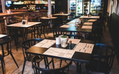 Help local businesses by dining out in Walton On Thames