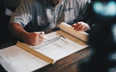 Six top property tips from an architect