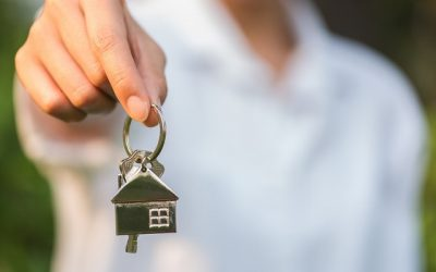 8 Rules For Buying Property