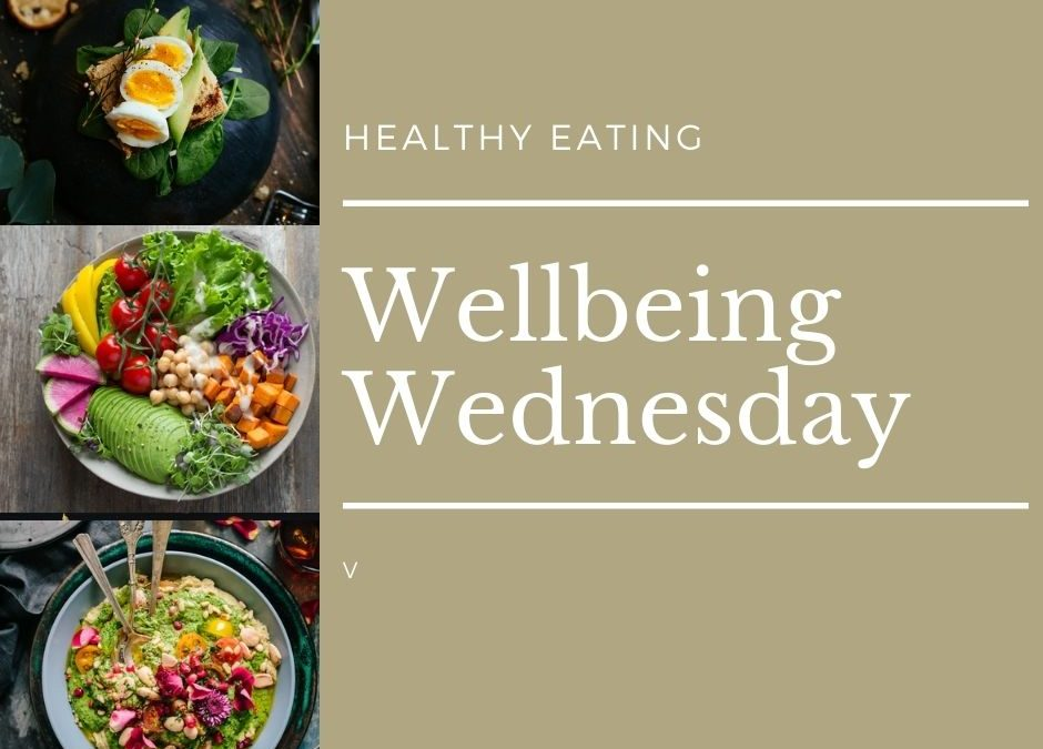 Five Healthy Eating Tips to Get Walton On Thames Through This Winter