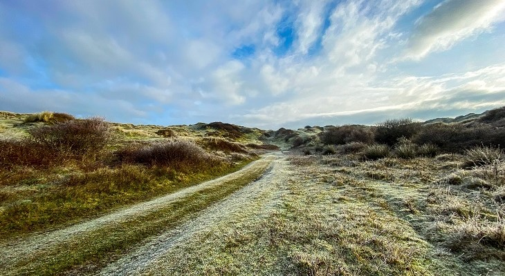 The Best UK Locations for Winter Walks
