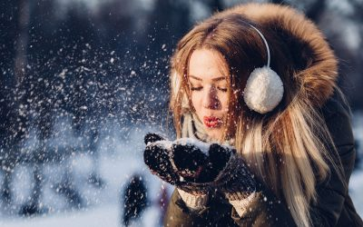 How to Beat the Blues this Winter