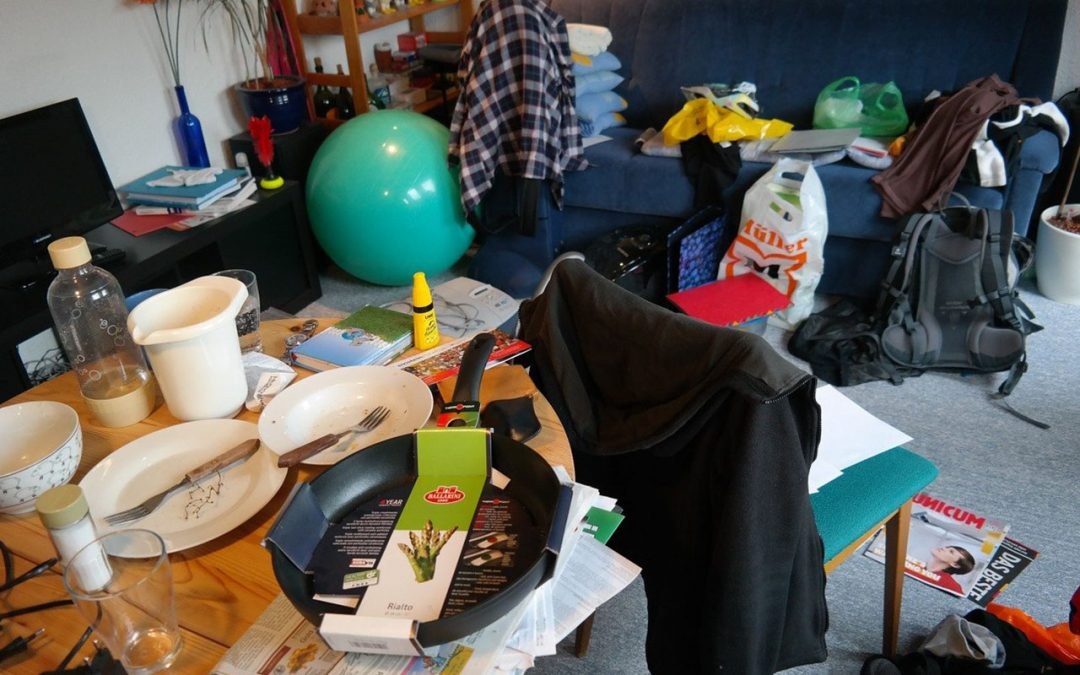 The True Cost of Clutter When Selling a Property